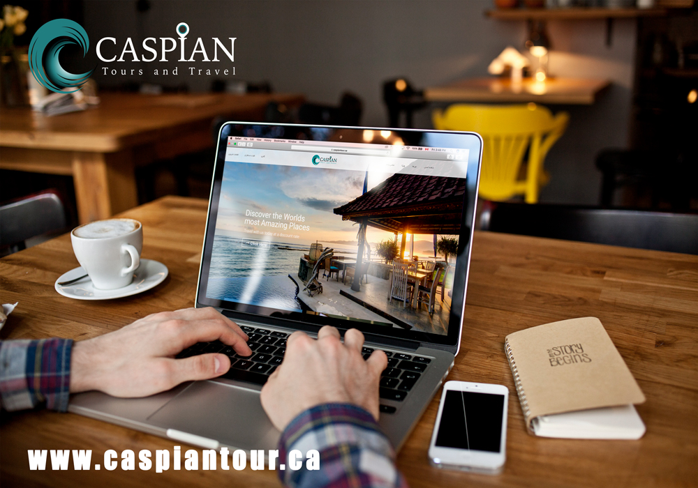 Caspian-Tour