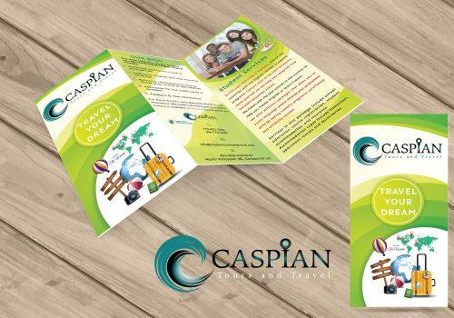 Caspian-Flyer