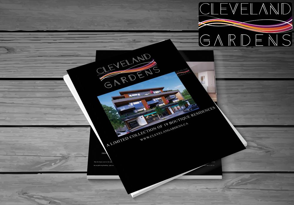 Cleveland-Brochure