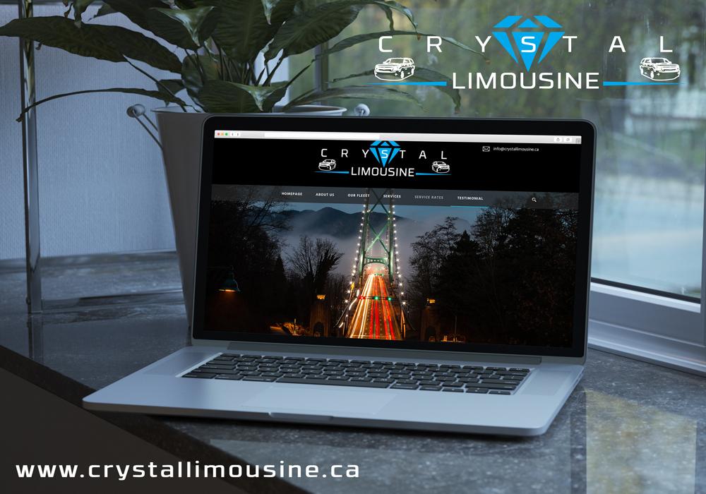 Crystal-Limousine