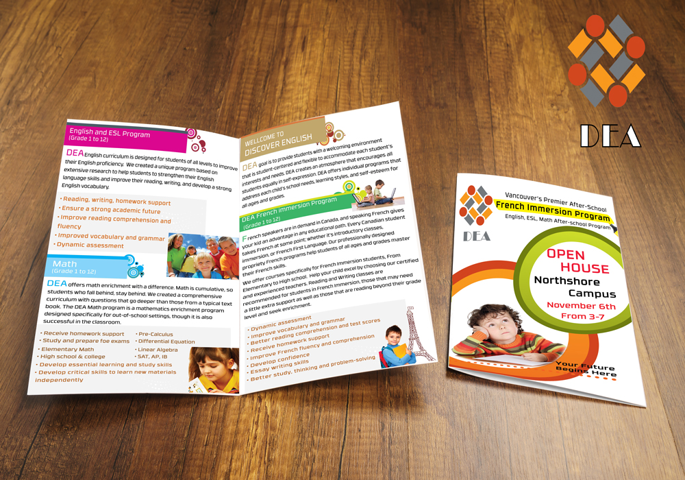 Discover-English-Brochure